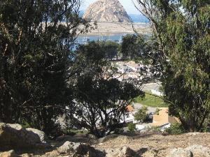 Eagle Rock AKA Cerrito Peak